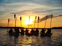 River & Ocean Kayak Tours (South Coast Tours)